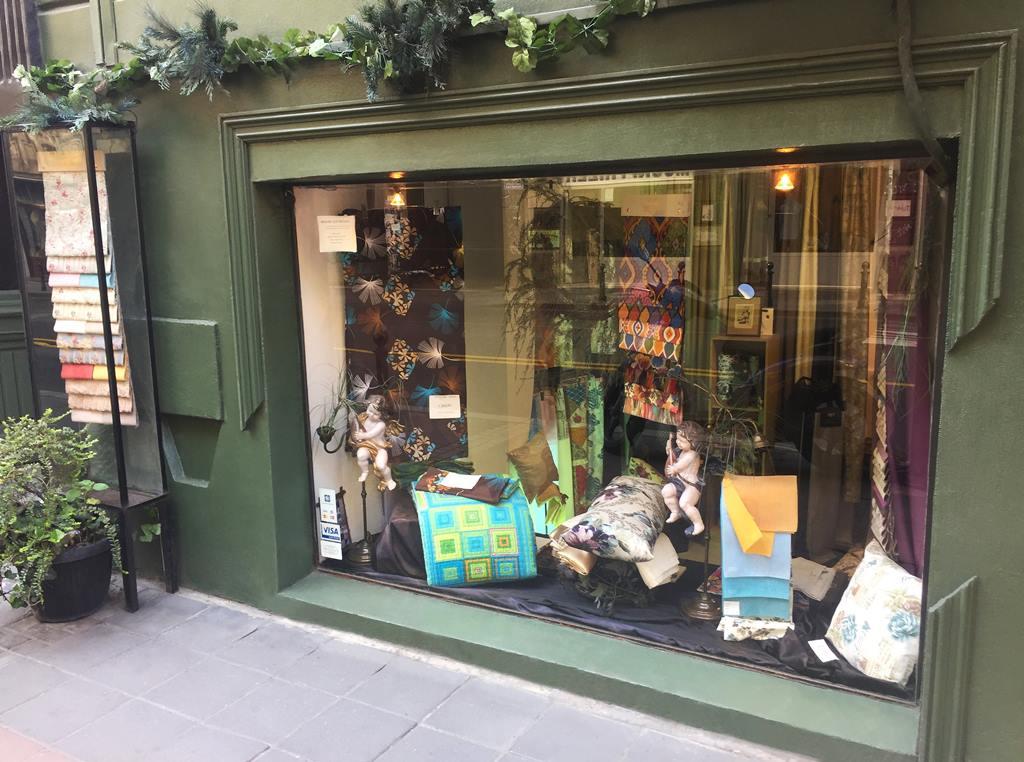 izgled prodavnice sa ulicne strane svetogorska 5
