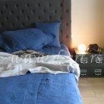 posteljina od pamuka sa prekrivačem