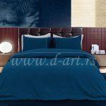 luksuzna pamučna posteljina