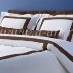 moderna posteljina od pamuka