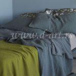 posteljina od pamuka