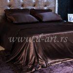 luksuzna svilena posteljina beograd