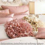 dekorativne jastučnice za spavaće sobe