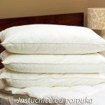 jastučnice u više različitih boja