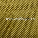 žuti mebl štof
