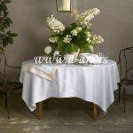 stolnjaci za okrugli sto