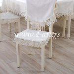 stolnjaci i presvlake za stolice