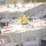 luksuzni svadbeni stolnjaci