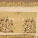 jastučnice sa cvetnim motivima