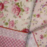 jastučnice sa motivima ruža