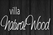 Apartmani Natural Wood - logo