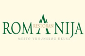 Restoran-Romanija