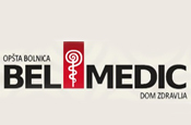 bel medic logo
