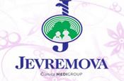 jevremova logo
