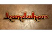 kandahar nargila bar beograd logo