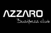 poslovni klub azzaro logo
