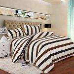 prugaste posteljine