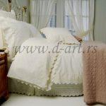 izrada rustičnih posteljina