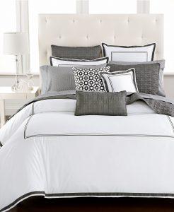 posteljina za apartmane