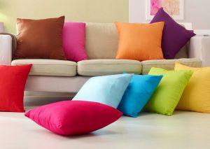 dekorativni jastuci i jastučnice za još lepši enterijer