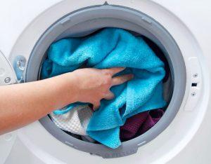 kako se pere posteljina