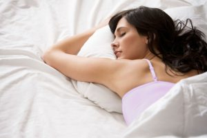 posteljina je veoma bitna za kvalitetan san