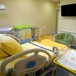 zuta posteljina bolnica jevremova