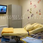pamucna posteljina postooperaciona sala