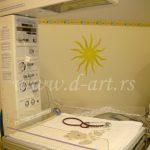 pamucni tekstil jevremova bolnica