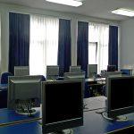 plave blackout draperije gimnazija crnjanski