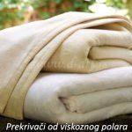 prekrivaci za bracni krevet