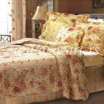 pacvork prekrivac za spavacu sobu