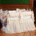 luksuzna posteljina za bebe