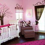 posteljina za bebe u spavaćoj sobi