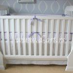 posteljina za decu uz tapete