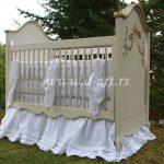 posteljina za rodjenje