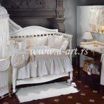 posteljina za decu uz komplet tekstila