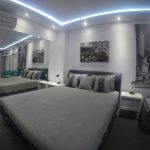 posteljina apartmani