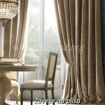 nabor za draperije i zavese