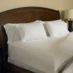hotelska posteljina