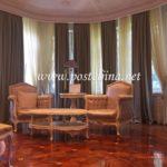 Uređenje enterijera konzulata Južne Koreje - Beograd 007 - Spavaća soba