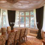 Uređenje enterijera konzulata Južne Koreje - Beograd 009 - Radna soba