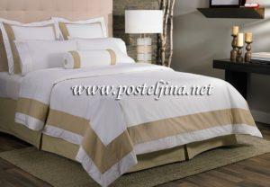 Jeftine posteljine su uglavnom od poliestera