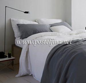 Kako se peglaju posteljine za krevet
