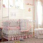 Posteljina za kolevku bebe