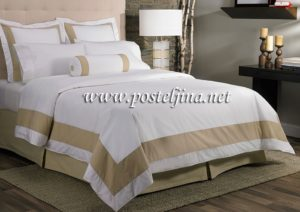 cena posteljine za krevet