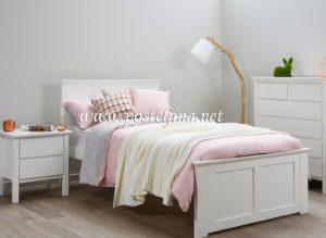 Posteljine za singl krevet
